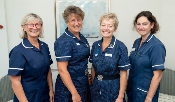Care Team (The Dower House, Winchester)